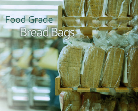 Food Grade Bread Bags